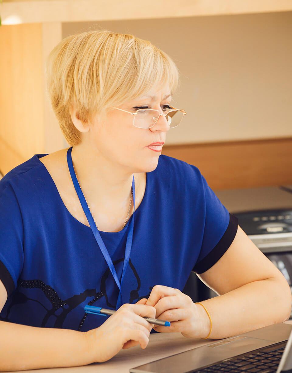 Астролог Валентина Каменецкая